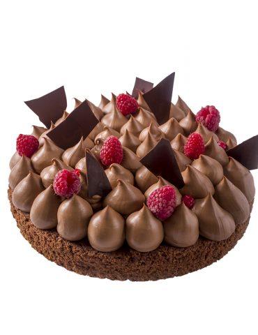 Mentes torták