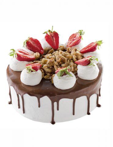 Kész torták