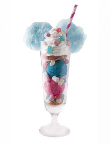 Fagylalt kelyhek