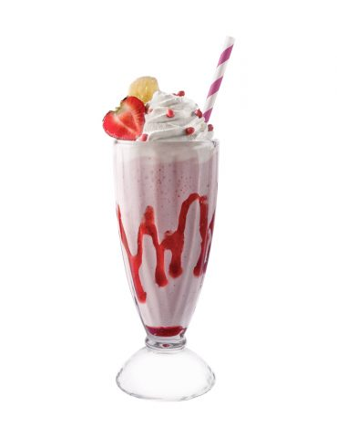Fagylalt shakek