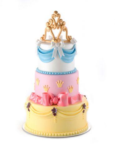 Mesefigurás torták