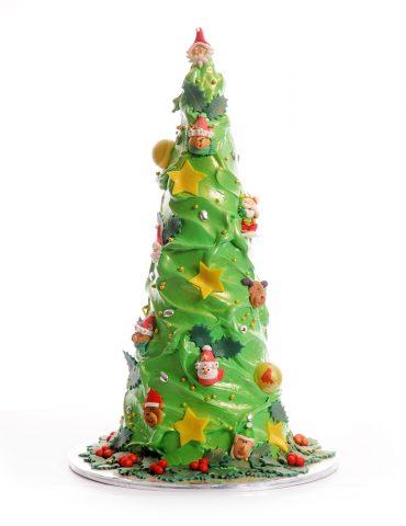 Karácsonyi Torták
